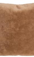 Kožušinový vankúšik 98963 Guanaco camel