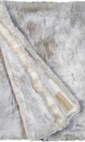 Kožušinová deka 98944 Silverwolf