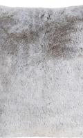 Kožušinový vankúšik 98945 Silverwolf