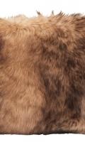 Kožušinový vankúšik 99694 Steppenwolf