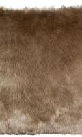 Kožušinový vankúšik 99045 Savannawolf Wolf