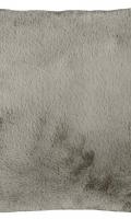 Kožušinový vankúšik 98876 Guanaco moon