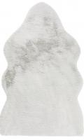 Kožušinový koberec 98892 Wooly dust