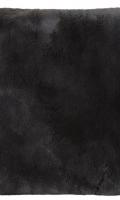 Kožušinový vankúšik 98968 Guanaco anthracite
