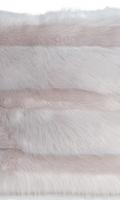 Kožušinový vankúšik 98961 Angora Cat