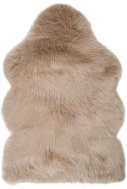Kožušinový koberec 98996 Prairie Wolf