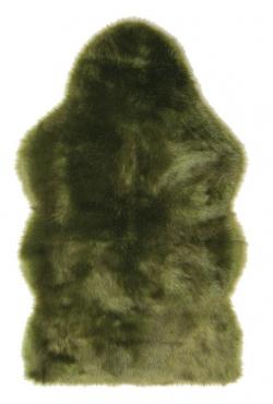 Kožušinový koberec 99680 Greenwolf