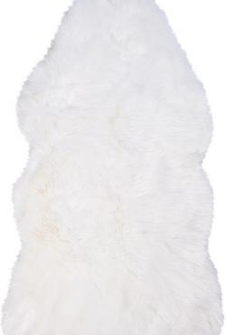 Kožušinový koberec 99050 Arcticwolf