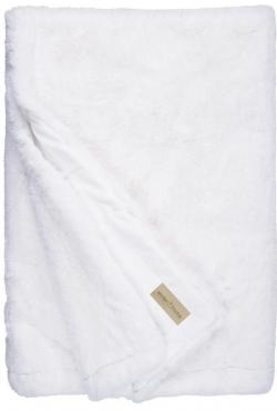 Kožušinová deka 98984 Guanaco white
