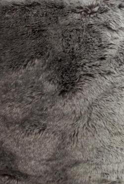 Kožušinna metráž 10616 Timberwolf