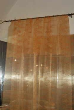 Záclona metráž 98201 Aurora